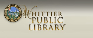 http://www.whittierlibrary.org
